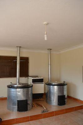 St. Francis Rehabilitation Centre, Soroti -