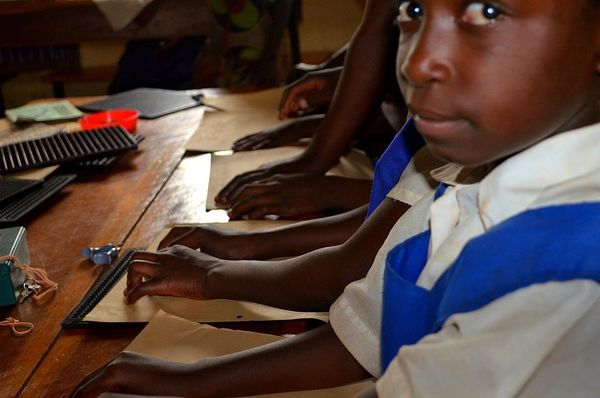 Kamurasi Primary School -