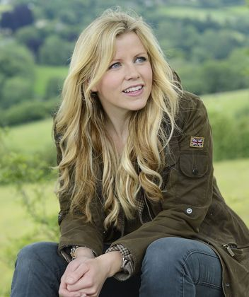 BBC Countryfile star joins FOAG to fight for food