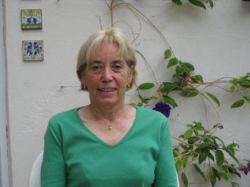Jane Sturdy