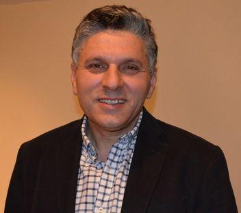 Nabil Jamous