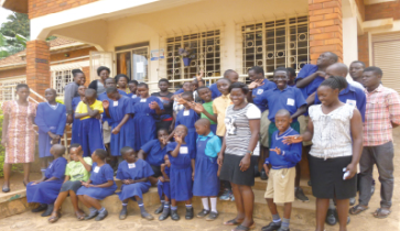 Pearls of Africa Special Needs Centres