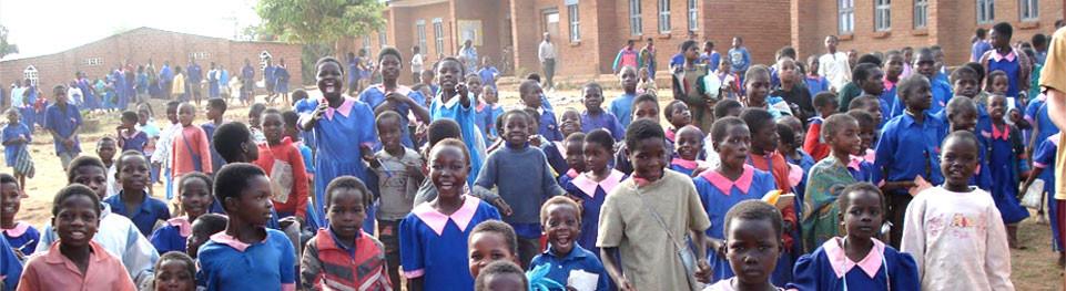 Kamurasi Primary School