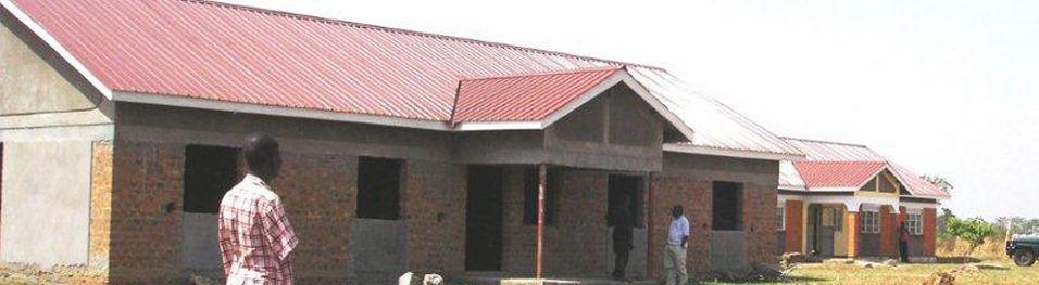 St. Francis Rehabilitation Centre, Soroti
